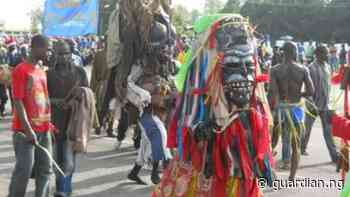 Anambra government suspends Imoka Festival as Awka lunar year begins - Guardian