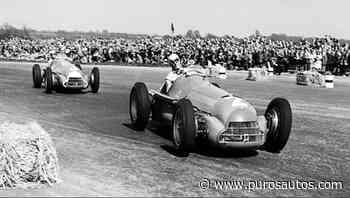 La Formula 1 cumple 70 años de competencias - Puros Autos