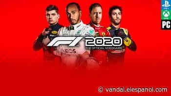 Impresiones F1 2020, la Formula 1 como nunca antes en un videojuego - Vandal