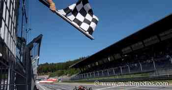 La Formula 1 esta viendo la posiblidad de iniciar temporada con dos carreras en Austria - Multimedios
