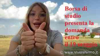 Porto San Giorgio: Scade il 19 maggio la presentazione della domanda per la borsa di studio per studenti delle superiori - Vivere Fermo