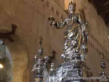 Siracusa. La vita e il martirio di Santa Lucia in un video che parla alla città - Siracusa Times