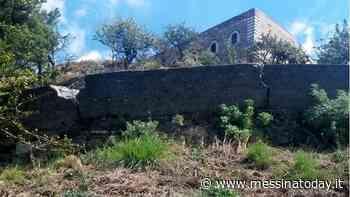 Dissesto idrogeologico: Santa Lucia del Mela, lavori in due aree del centro urbano - MessinaToday