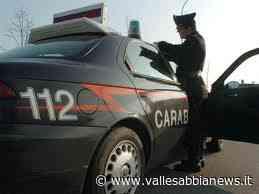 Vestone - Detenzione di hashish, arrestato - Valle Sabbia News