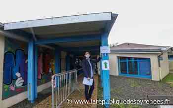 Ecole de Serres-Castet : tout pour que le Covid 19 ne fasse pas sa rentrée - La République des Pyrénées