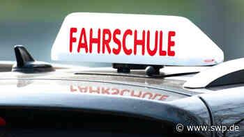 Fahrschulen in Gaildorf: Auf jede Fahrt folgt die Desinfektion - SWP