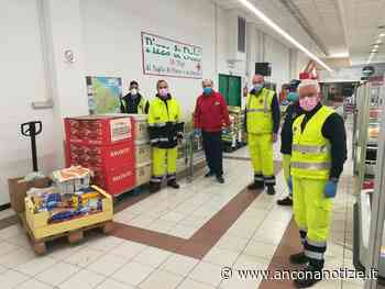 Falconara Marittima, superate le 500 domande per richiedere i buoni spesa - Ancona Notizie - Ancona Notizie