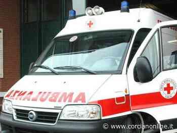 Tragedia sfiorata all'uscita dalla scuola del Girasole a San Mariano di Corciano. Intorno alle 13.30 una donna di 50 anni alla guida di - CORCIANONLINE.it