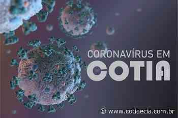 Cotia confirma a morte de mais 5 pessoas por causa do covid-19 - Cotia e Cia