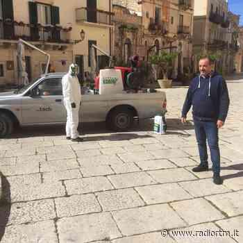 Scicli. Raccolta rifiuti, parla l'assessore Bruno Mirabella - Radio RTM Modica