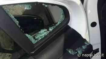 Casalnuovo: ennesimo tentativo di furto di un'auto in Vesuviana - Napoli ZON - Napoli.zon