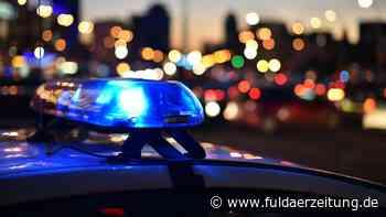 Verkehrsunfall in Eichenzell - 8000 Euro Sachschaden | Fulda - Fuldaer Zeitung