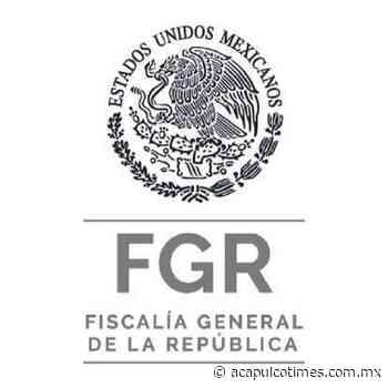Se recupera tractocamión del servicio público federal en Lagos de Moreno - Acapulcotimes