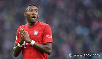 FC Bayern München: Karl-Heinz Rummenigge fordert Solidarität von David Alaba - SPOX