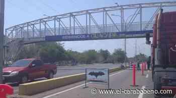 Permanecen abiertos accesos hacia Los Guayos y Guacara - El Carabobeño
