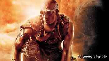 """""""Riddick 4"""" rückt näher: Vin Diesel verkündet wichtiges Update - Kino.de"""