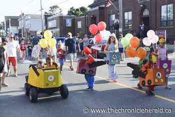 Stellarton Homecoming cancelled | Provincial | News - TheChronicleHerald.ca