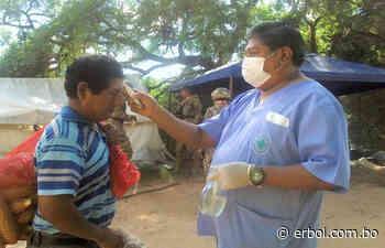 Autonomía indígena guaraní de Charagua se encapsulará desde el lunes por siete días - Red Erbol