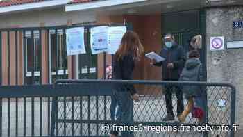 Coronavirus et Déconfinement (Rhône) : réouverture à contrecoeur de l'école de Mornant - France 3 Régions