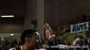 "ESCLUSIVA PB - Andy Ogide: ""San Severo? Avremmo potuto raggiungere i playoff"" - Pianetabasket.com"