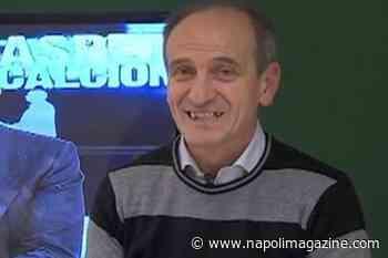 """IL COMMENTO - Ferrario: """"Questo campionato non ha alcuna valenza dal punto di vista sportivo"""" - Napoli Magazine"""