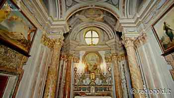 La sfarzosa bellezza di Villa Gropella a Valenza - Radiogold