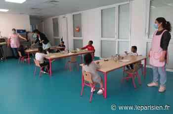 Essonne : les repas chauds maintenus dans toutes les écoles de Corbeil-Essonnes - Le Parisien