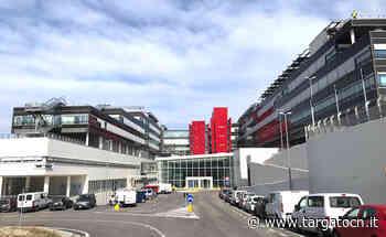 L'Asl Cn2 ringrazia Monchiero e Tofanini per il loro contributo alla prima attivazione dell'ospedale di Verduno - TargatoCn.it