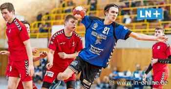 Handball: 3. Liga - HSG Ostsee N/G verpflichtet zwei Talente des VfL Bad Schwartau - Lübecker Nachrichten