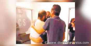 Rescatan a comerciante secuestrado en Jiutepec - Diario de Morelos