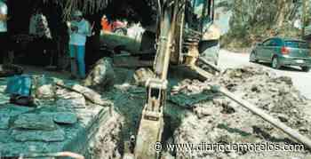 Toma Jiutepec medidas para no afectar servicio de agua potlable - Diario de Morelos
