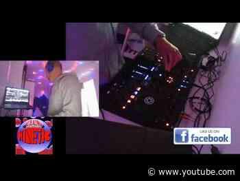 DJFX Live Facebook mix 1 Club Kinetic/Rave Music