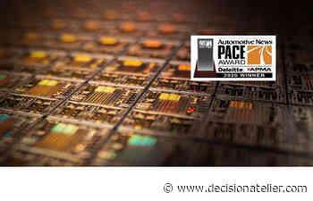 Delphi Technologies reçoit un Pace Automotive Award pour sa technologie DiFlex - Décision atelier
