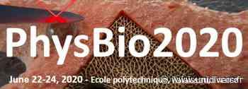 École polytechnique 22 juin 2020 - Unidivers