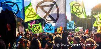 Extinction Rebellion Lambeth statement on the response to the Covid-19 pandemic #NoGoingBack - BrixtonBuzz