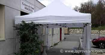 Ales-de-Haute-Provence : Ehpad et Maison de la Santé s'organisent à Castellane - La Provence