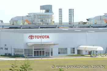 Fábrica produziu 500 mil motores em Porto Feliz - Jornal Cruzeiro do Sul
