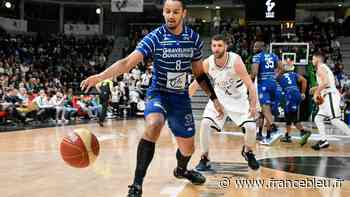 Dordogne : le Girondin Benjamin Sene rejoint le Boulazac Basket Dordogne - France Bleu