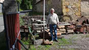 Blanquefort-sur-Briolance. Un 8-Mai en confiné restreint - ladepeche.fr