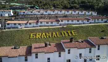 Gramalote retomará labores de reconstrucción - Caracol Radio