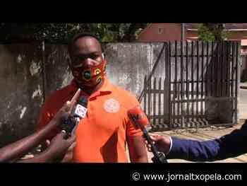 ITAI Moçambique doa material contra o coronavírus no distrito de Quelimane - Jornal Txopela