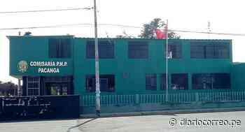 La Libertad: Dos policías de la comisaría de Pacanga dan positivo al COVID-19 - Diario Correo
