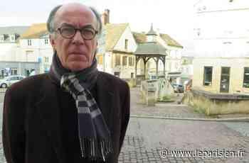 À Magny-en-Vexin, le futur maire prêt à prendre les commandes - Le Parisien