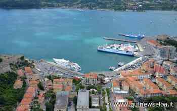 Nuovi orari dei traghetti fra l - Qui News Elba