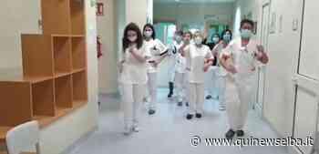 Flash mob dall'ospedale per dire grazie all - Qui News Elba