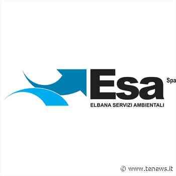 Portoferraio, Esa riprende l'attività del centro di raccolta rifiuti e distribuzione sacchi per Porta a Porta - Tirreno Elba News