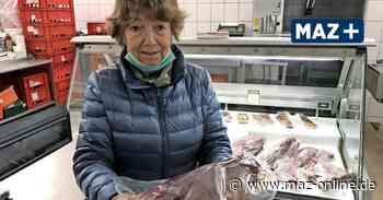 """Marwitz - Ein Steak von """"glücklichen"""" Tieren - Märkische Allgemeine Zeitung"""