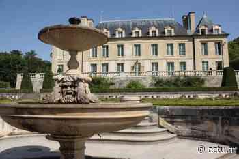 Val-d'Oise. Coronavirus : les sites touristiques d'Auvers-sur-Oise s'adaptent à la pandémie - actu.fr
