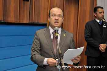 Barbosinha quer nova ponte entre Dourados e Douradina - MS em Foco