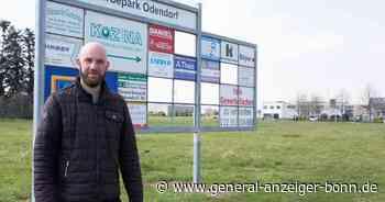 Swisttal: Das ist der neue Wirtschaftsförderer Martin Koenen - General-Anzeiger